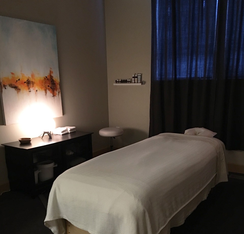 Therapy Massage Studio Inside The Studiotherapy