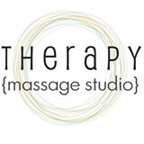 Therapy {massage studio}