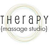 Therapy {massage studio}
